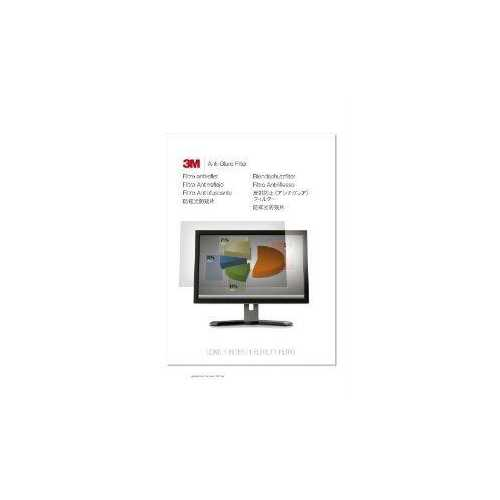 3m Mobile Interactive Solution Anti-glare Filter 21.5in Unframed Ws 16: