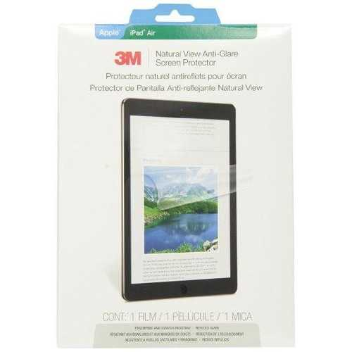 3m Mobile Interactive Solution Natural View Anti-glare Ipad Air