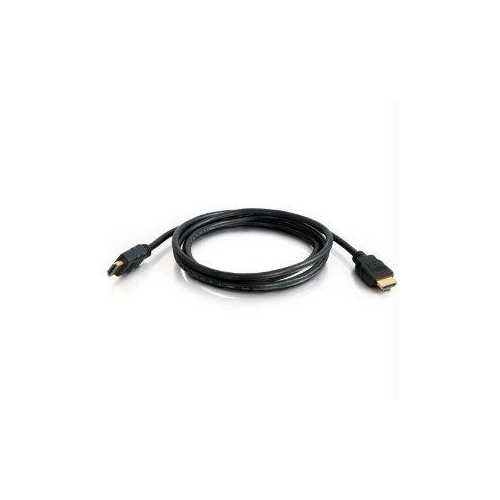 10FT HIGH SPEED HDMI® CABLE WITH ETHERNET - 4K 60HZ