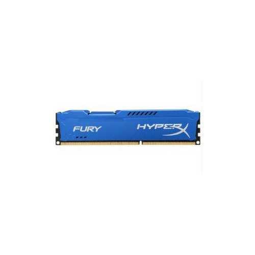 4GB 1333MHZ DDR3 CL9 HYPERX FURY SERIES