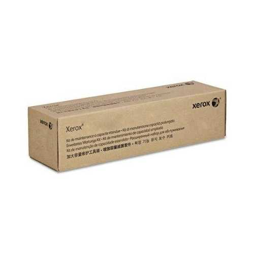 XEROX COLOUR 500 SERIES WASTE TONER CONTAINER