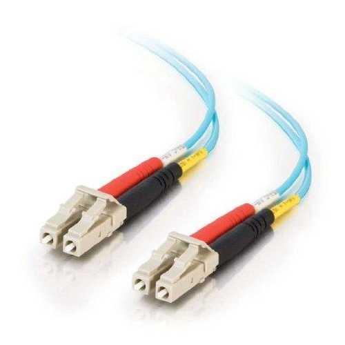 0.5M LCLC 10GB 50/125 MM OM3 FIBER CABLE