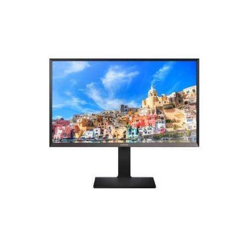 Samsung 32in/led/wqhd(2560x1440)/3000:1 (typ)/5ms/300cd/m2/matt Black And Titanium Silve