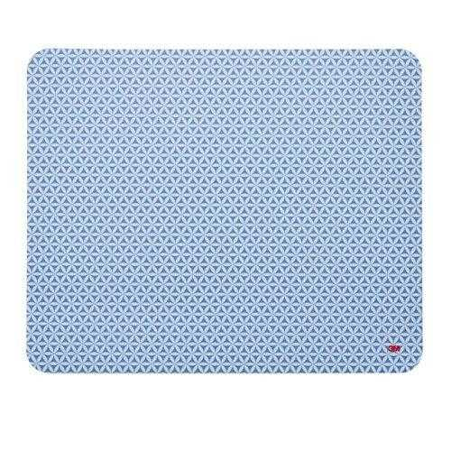 3m Mobile Interactive Solution 3m(tm) Precise(tm) Mouse Pad With Repositionable Adhesive Backing, Battery Savin