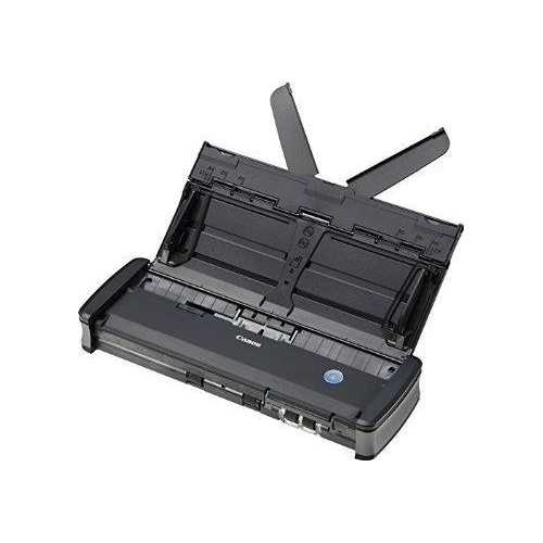 IMAGE FORMULA P-215II MOBILE DOCUMENT SCANNER 10/20PPM.  COMPARABLE TO FUJITSU S