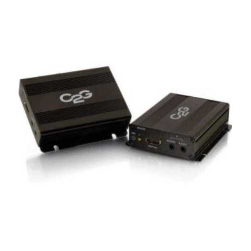 4K HDMI HDBASET LITE OVER CAT6 EXTENDER KIT TAA