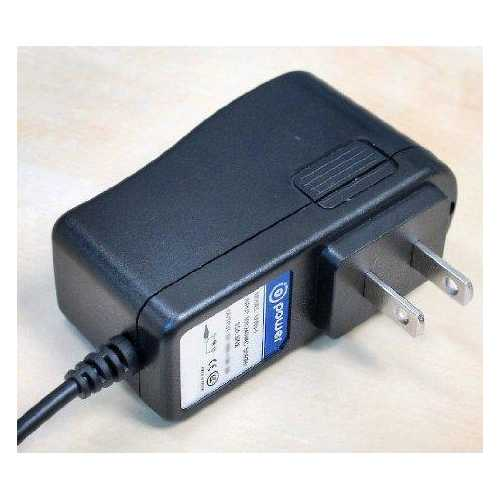 Brother Mobile Solutions Ac Adapter For Model Pt-d200