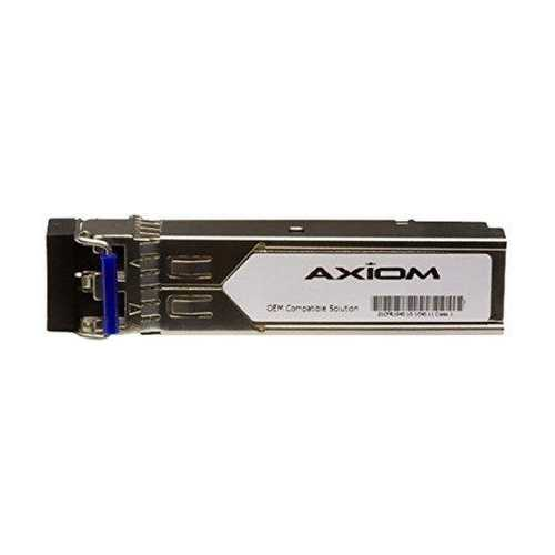 Axiom 1000base-sx Sfp Transceiver For Avago - Afbr-5715pz
