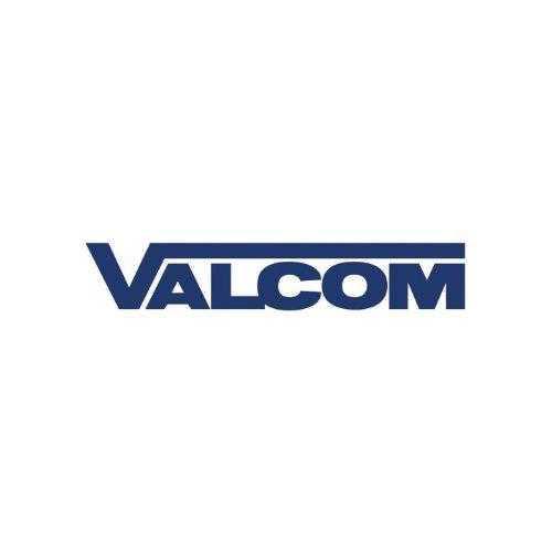Valcom One-way 5 -watt High Efficiency Ip Horn With Long Line Extender (beige)