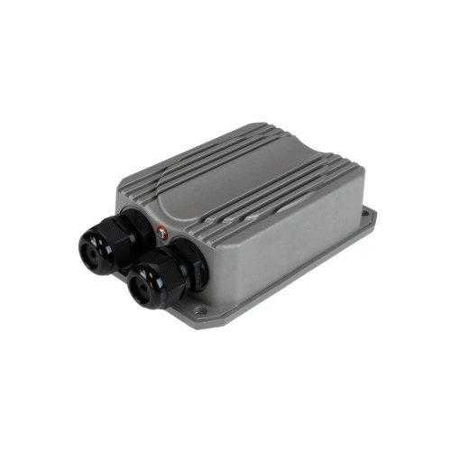 Startech Add 2.4ghz Wifi Coverage To An Outdoor Area, With A Ruggedized Industrial Access