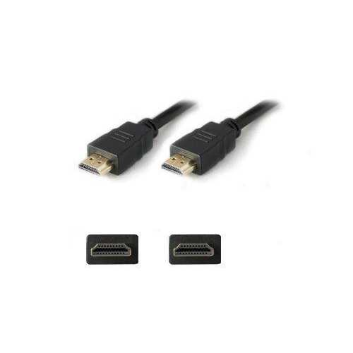 Add-on Addon 1.82m (6.00ft) Hdmi 1.4 Male To Male Black Cable