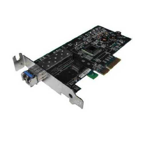 Add-on Addon 10/100/1000mbs Dual Open Rj-45 Port 100m Pcie X4 Network Interface Card