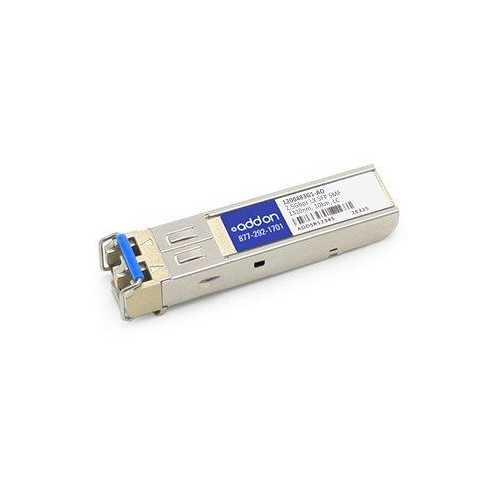 ADDON ADTRAN 1200483G1 COMPATIBLE TAA COMPLIANT OC-48-LX SFP TRANSCEIVER (SMF, 1