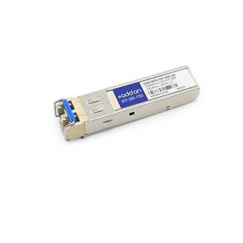 Add-on Addon Accedian 7sn-000 Compatible Taa Compliant 1000base-lx Sfp Transceiver (smf