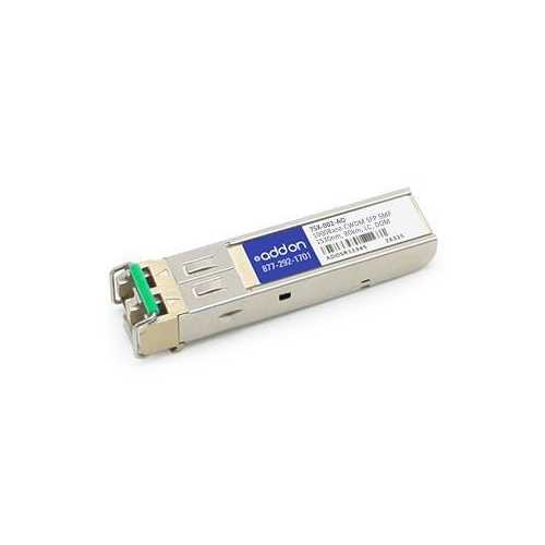 Add-on Addon Accedian 7so-000 Compatible Taa Compliant 1000base-ex Sfp Transceiver (smf