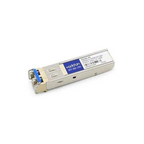 Add-on Addon Accedian 7sx-001 Compatible Taa Compliant 1000base-cwdm Sfp Transceiver (s
