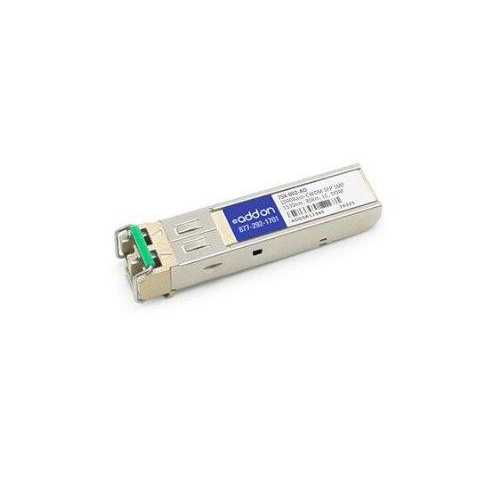 Add-on Addon Accedian 7sx-002 Compatible Taa Compliant 1000base-cwdm Sfp Transceiver (s