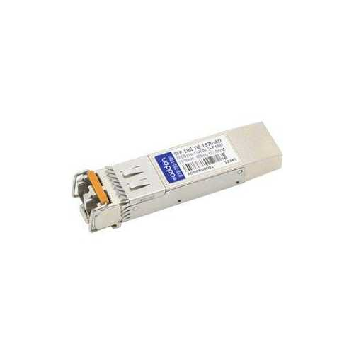 Add-on Addon Arista Networks Sfp-10g-dz-1570 Compatible Taa Compliant 10gbase-cwdm Sfp+