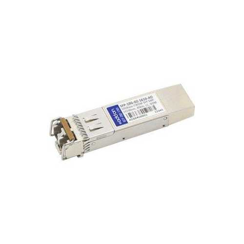 Add-on Addon Arista Networks Sfp-10g-dz-1610 Compatible Taa Compliant 10gbase-cwdm Sfp+