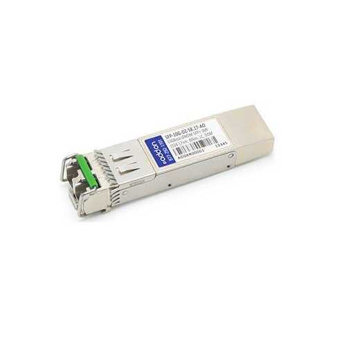 Add-on Addon Arista Networks Sfp-10g-dz-58.17 Compatible Taa Compliant 10gbase-dwdm 100