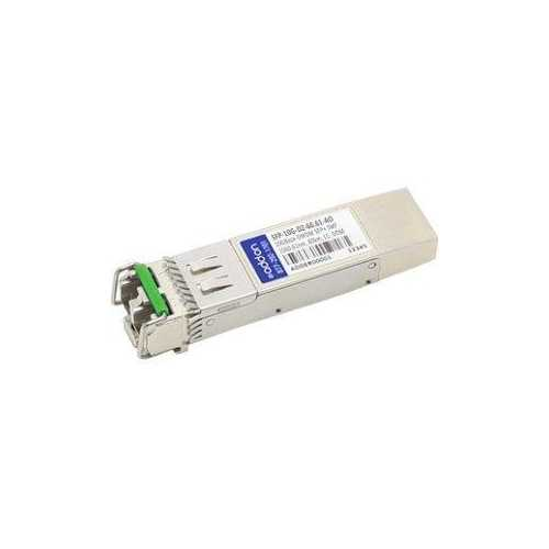 Add-on Addon Arista Networks Sfp-10g-dz-60.61 Compatible Taa Compliant 10gbase-dwdm 100