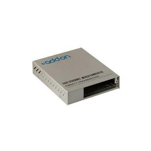 Add-on Addon 1g Media Converter Enclosure