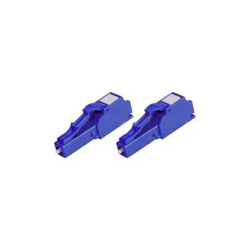 Add-on Addon 2 Pack 10db Fixed Male To Female Lc/upc Fiber Attenuator