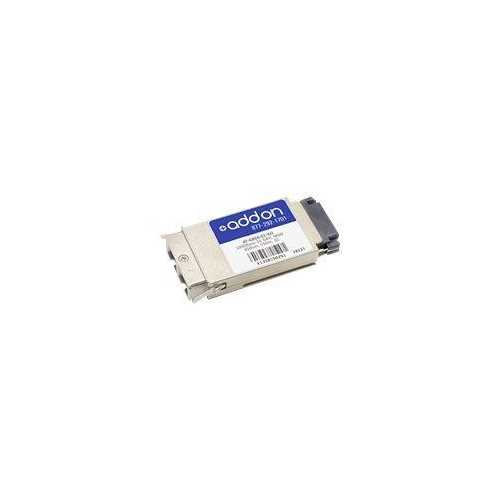 ADDON ALLIED TELESIS AT-G8SX-01 COMPATIBLE TAA COMPLIANT 1000BASE-SX GBIC TRANSC