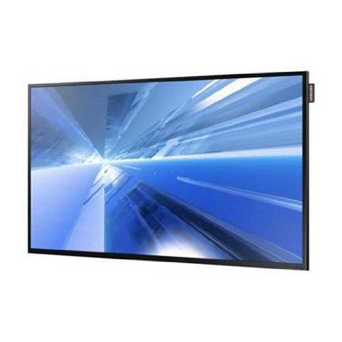 Samsung Db32e/32inch/led/1920x1080 (16:9)/5000:1/8ms/350nit/analog D-sub, Dvi-d(hdmi Com