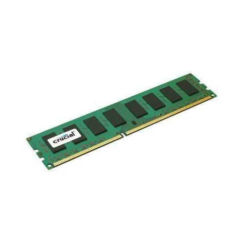 4GB DDR3-1600 UDIMM 1.35V CL=11
