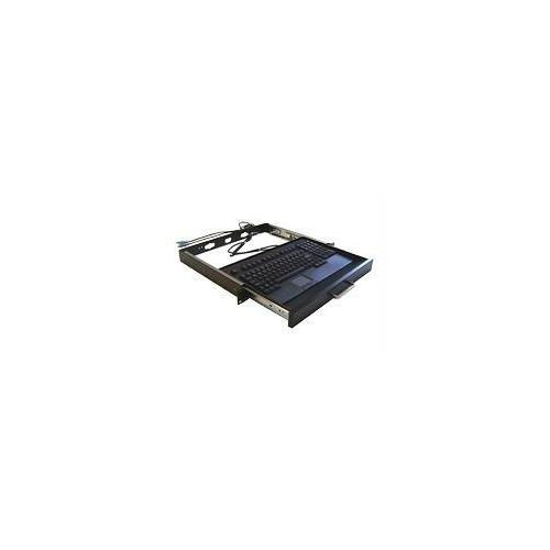 Adesso Easytouch 730 - Touchpad Keyboard W/ Rackmount (usb)