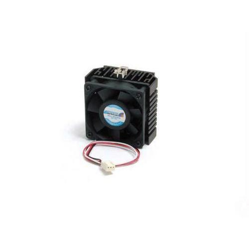Startech 65x60x45mm Socket 7/370 Cpu Cooler Fan W/ Heatsink & Tx3 Connector