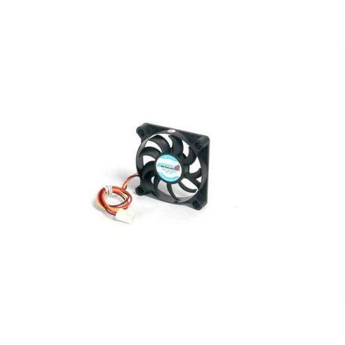 Startech Add Additional Chassis Cooling With A 60mm Ball Bearing Fan - Pc Fan - Computer