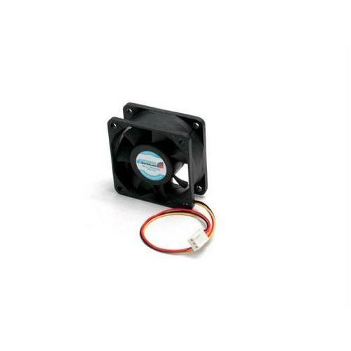 Startech Add Additional Chassis Cooling With A 60mm High Flow Case Fan - Pc Fan - Compute