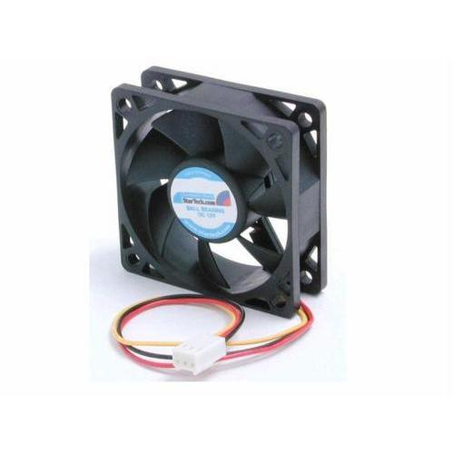 ADD ADDITIONAL CHASSIS COOLING WITH A 60MM BALL BEARING FAN - PC FAN - COMPUTER