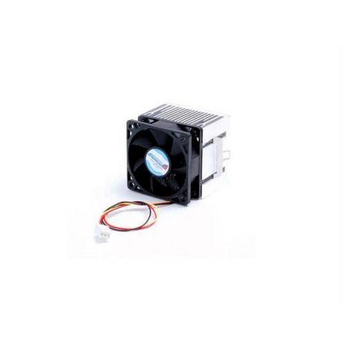 Startech 60x65mm Socket A Cpu Cooler Fan With Heatsink For Amd Duron Or Athlon