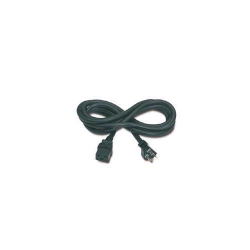 Apc By Schneider Electric Apc Power Cords , Input Connections: Nema 5-20p , Cord Length: 8.2 Feet ( 2.5 Me