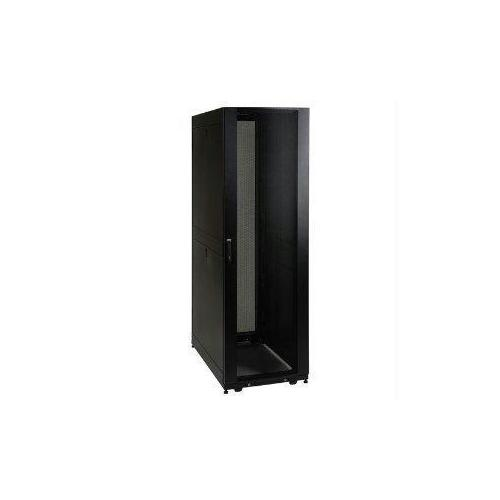 45U RACK ENCLOSURE SERVER CABINET DOORS & SIDES 3000LB CAPACITY
