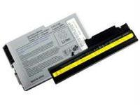 Axiom Li-ion 8-cell Battery For Dell - 1g222, 2g218, 2g248, 7f948