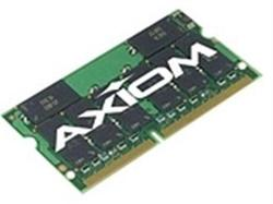 AXIOM 256MB MODULE FOR DELL INSPIRON AND LATITUDE # 311-2034