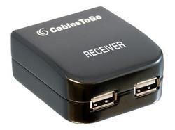 2-PORT USB SUPERBOOSTER DONGLE-RECEIVER
