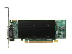 Matrox Graphics Graphics Adapter - Matrox M9120 - Pci Express X16 - 512 Mb - Ddr Ii Sdram - Digi