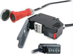 Category: Dropship Home Improvement, SKU #2372879, Title: APC IT POWER DISTRIBUTION MODULE 3