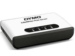 Dymo Labelwriter Print Server, Easy-to-setup Network Device Connects Your Dymo L