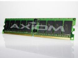 AXIOM 8GB DDR2-667 ECC RDIMM KIT (2 X 4GB) FOR IBM # 8234