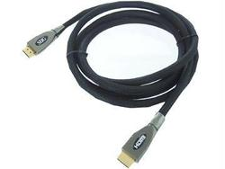 ULTRA-HIGH QUALITY HDMI CABLE FOR OPTIMAL PICTURE  SOUND PERFORMANCE