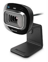Microsoft Lifecam Hd-3000 For Business Win Usb Port Nsc Euro/apac 1 License For