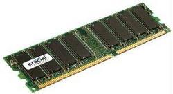 1GB 184-PIN DDR PC2700 NON-ECC CL=2.5