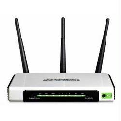 Tp-link Usa Corporation 300mbps Wireless N Router