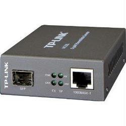 Tp-link Usa Corporation Gb Sfp Media Converter